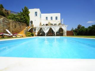 4701-Queen Villa - Andros - Andros vacation rentals
