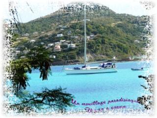 croisière naturiste Antilles Caraibes - Le Marin vacation rentals