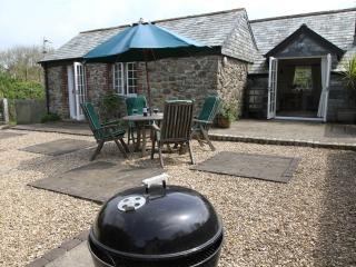 Gorgeous Barn in Port Isaac with Satellite Or Cable TV, sleeps 4 - Port Isaac vacation rentals