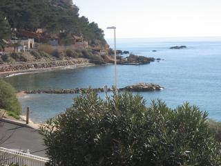 en face de la mer T2 4 étoiles - Carry-le-Rouet vacation rentals