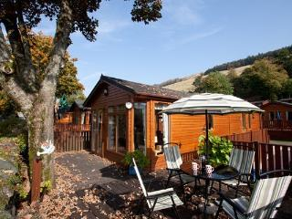 Bright 2 bedroom Windermere Lodge with Television - Windermere vacation rentals