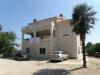 Apartment Dani, brand new - Malinska vacation rentals
