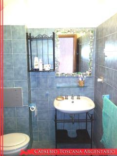 1 bedroom Condo with Balcony in Capalbio - Capalbio vacation rentals