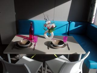 2 bedroom Bungalow with Internet Access in Lourdes - Lourdes vacation rentals