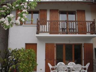Nice Gite with Balcony and Central Heating - Saint-Claude vacation rentals