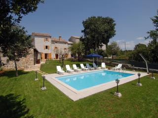 Villa Tamaris - Visnjan vacation rentals