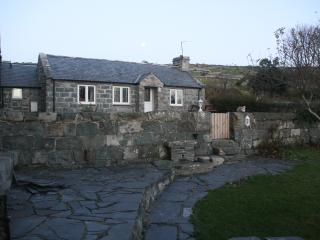 Holiday Cottage between Barmouth and Dyffryn - Talybont vacation rentals