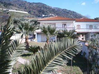 Nice Villa with Satellite Or Cable TV and Grill - Joppolo vacation rentals