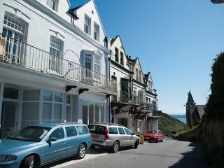 5 bedroom House with Internet Access in Mortehoe - Mortehoe vacation rentals