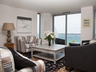 Crantock Bay Apartments, Crantock, Cornwall, No. 7 - Crantock vacation rentals