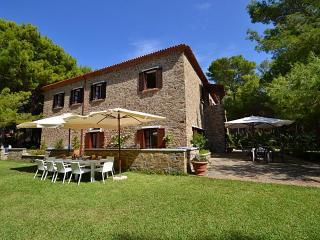 Villa in Castellabate, Amalfi Coast, Cilento Coast, Italy - Ogliastro Marina vacation rentals