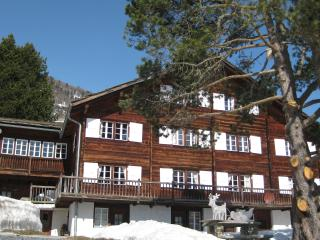 Chalet Zuchmayer - Gorgeous historic luxury chalet - Saas-Fee vacation rentals