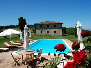 5 bedroom Villa with Internet Access in Volterra - Volterra vacation rentals