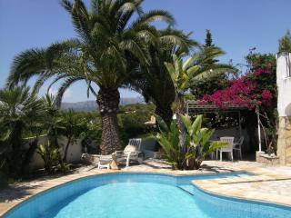 Villa Casa Martina - Moraira vacation rentals