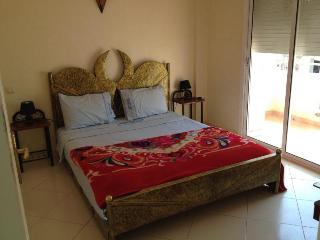 Vacation Rental in Morocco