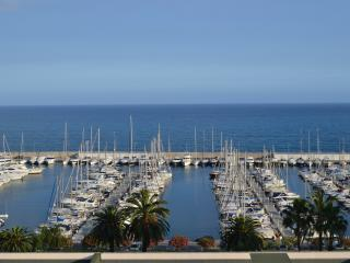 Menton, French Riviera holiday apartment with sea view - Menton vacation rentals