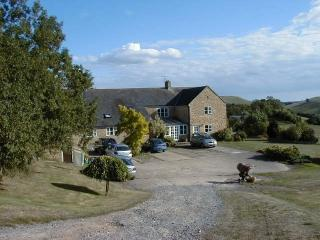 The Farmhouse, Lancombes House - Dorset vacation rentals