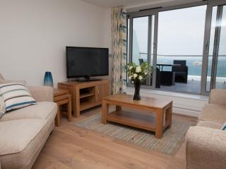 Crantock Bay Apartments, Crantock, Cornwall. No. 9 - Crantock vacation rentals