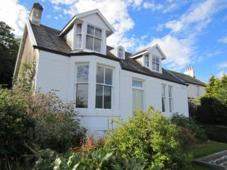 Myrtlebank Villa - Dunoon vacation rentals