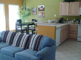 Perfect Condo with Internet Access and Dishwasher - Laguna Vista vacation rentals