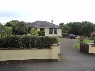 Cozy 3 bedroom House in Rosslare - Rosslare vacation rentals