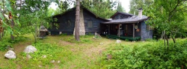 exteriror - Island Retreat-Lake Vermilion - Ely - rentals