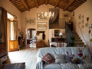 country house le farine - Viterbo vacation rentals