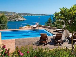 Daphne Seafront Villa - Akrotiri vacation rentals