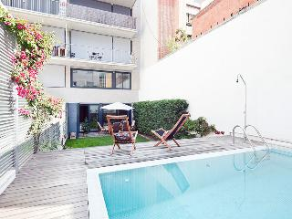 P14.b.2 | Summer Garden II - Barcelona vacation rentals