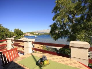 Perfect Condo with Internet Access and A/C - Lumbarda vacation rentals