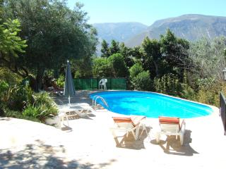 Cortijo Caliz - Orgiva vacation rentals
