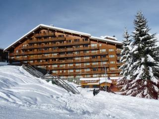 1 bedroom Condo with House Swap Allowed in Meribel - Meribel vacation rentals