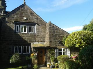 Old Town Hall Cottage - Hebden Bridge vacation rentals