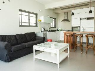 Zlatopolski St Royal Platinum Suite - Tel Aviv vacation rentals