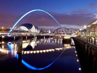 City Centre Executive Flat - Newcastle upon Tyne vacation rentals