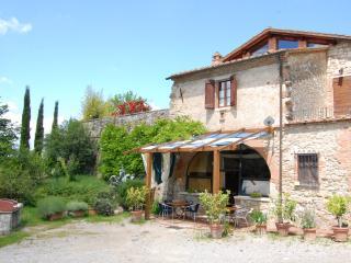 Bright 4 bedroom Vacation Rental in Rapolano Terme - Rapolano Terme vacation rentals