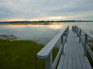 Waterfront Vacation House w/ Dock - Gloucester vacation rentals