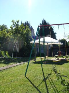 Cozy 3 bedroom Gite in Coulommiers - Coulommiers vacation rentals