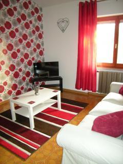 1 bedroom Apartment with Internet Access in Borgo val di Taro - Borgo val di Taro vacation rentals