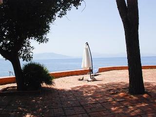 Nice 3 bedroom Villa in Terrasini - Terrasini vacation rentals