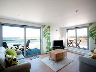 Crantock Bay Apartments, Crantock, Cornwall, No.14 - Crantock vacation rentals