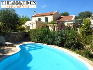 Villa Vigla - 341 - Samonas vacation rentals