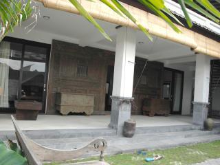 Cozy 3 bedroom Villa in Denpasar with A/C - Denpasar vacation rentals
