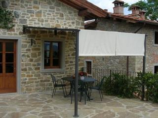 Fattorie di Celli - Orzo - Poppi vacation rentals
