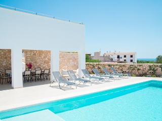 5 bedroom House with Internet Access in S' Horta - S' Horta vacation rentals