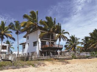 Casa Baronesa Waterfront Villa - Puerto Villamil vacation rentals