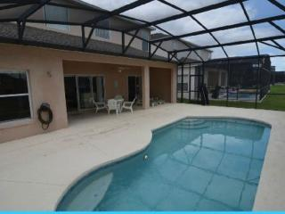 Luxury Villa with Pool & Games Room - Davenport vacation rentals