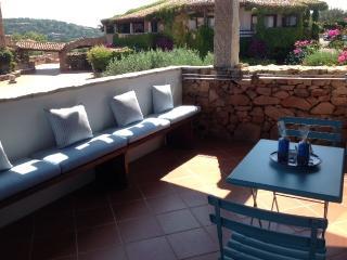 Apartment Punta Volpe Sardinia - Porto Rotondo vacation rentals