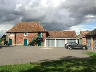 Plumpton Barn - Kent vacation rentals