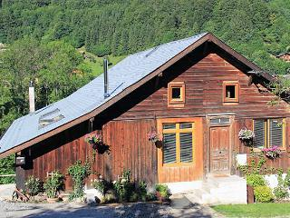 2 bedroom Chalet with Satellite Or Cable TV in Saint Jean d'Aulps - Saint Jean d'Aulps vacation rentals
